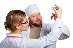 Расшифровка развернутого анализа крови