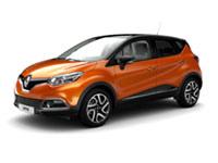 Раскраски машины Renault