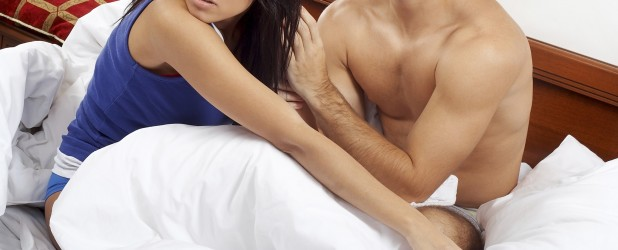 Секс на ранних сроках беременности