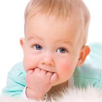 Симптомы прорезывания зубов у ребенка