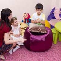 Сказкотерапия для детей раннего возраста