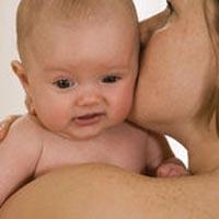Срыгивание у младенцев