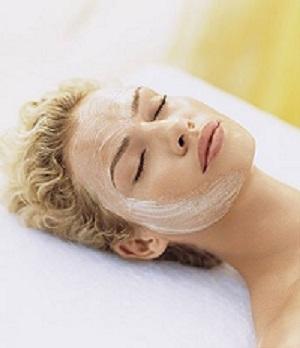 Стягивающие маски для уменьшения, сужения расширенных пор при жирной коже лица,фото