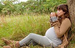 Какое успокоительное можно применять беременным