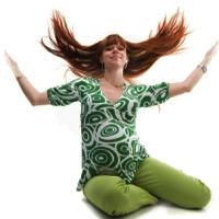 Выпадение волос у беременных