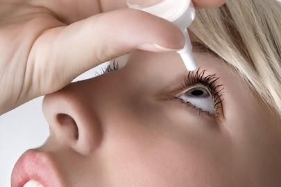 Лечение заболеваний глаз мирамистином