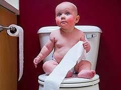 Как лечить запор у новорожденного