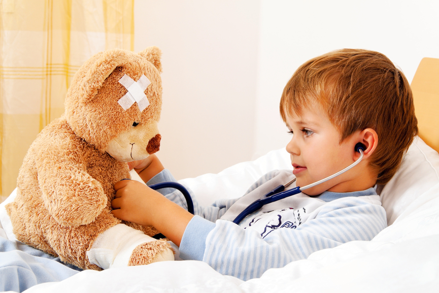 ОРВИ у детей – острое воспалительное поражение слизистых оболочек дыхательных путей, вызываемое различными типами респираторных вирусов.
