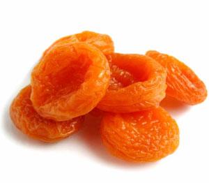 Синильная кислота в косточках абрикоса