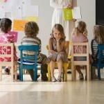 Адаптация к детскому саду | Комаровский