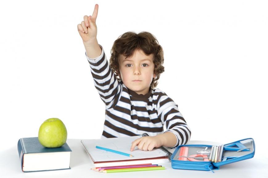 Адаптируем ребенка к школе