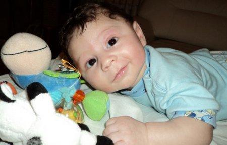 Ангиопатия сетчатки у детей: причины, лечение