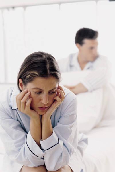Гонорея симптомы у Женщин