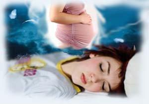 К чему снится знакомой что я беременна 883