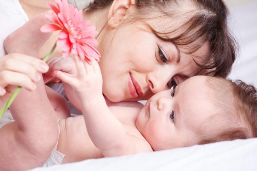 Аллергия и кормление грудью новорожденного