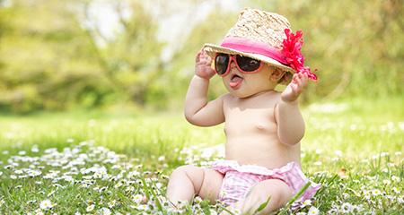 Анализ кала у ребенка