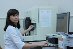 Расшифровка анализа крови на аллергены