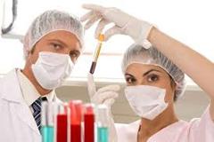 Анализы на венерические болезни