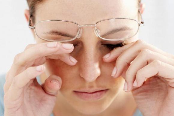 Ангиодистония сосудов сетчатки глаз