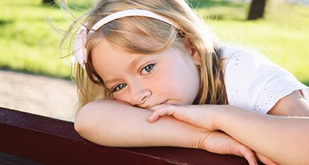 Как вовремя распознать аппендицит у детей: симптомы