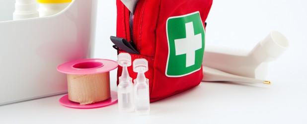 аптечка новорожденного
