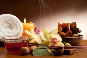 ароматическая терапия