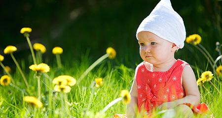 Меры профилактики аскаридоза у детей