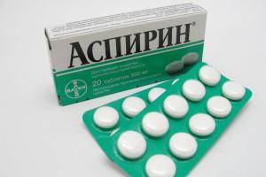 аспирин тб