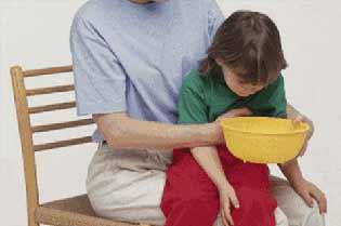 Отрыжка пеной: причины и способы профилактики