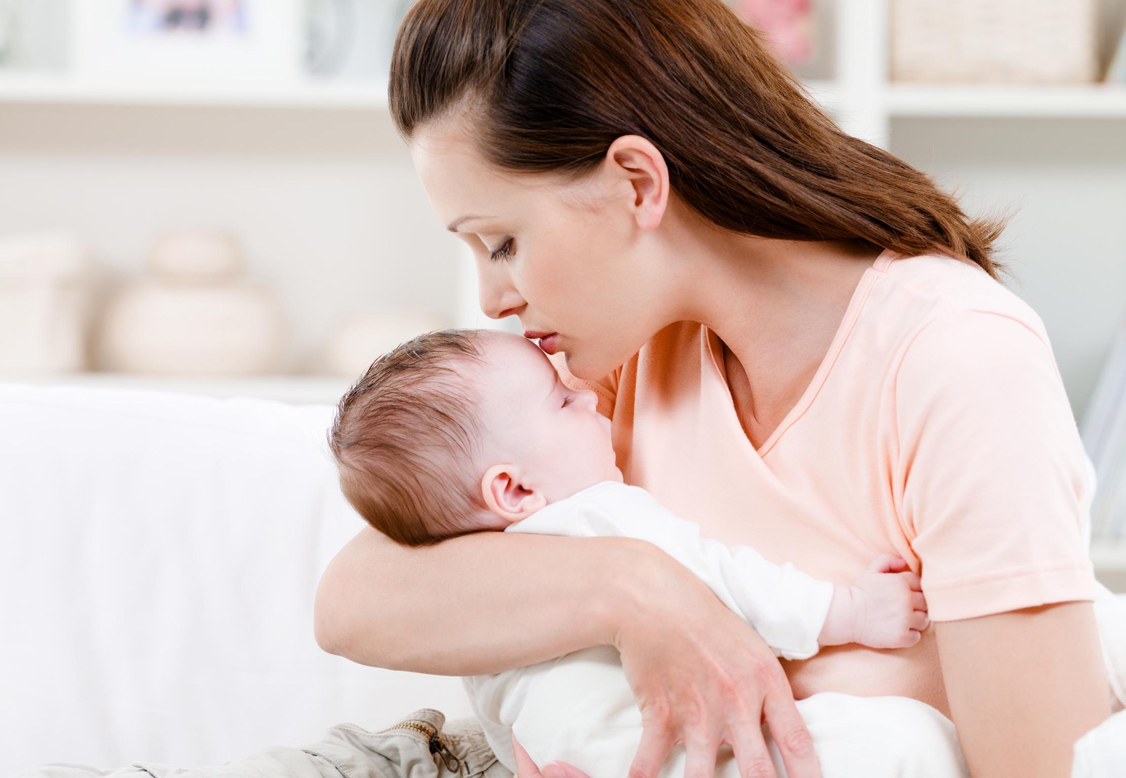 Проблемы лактации – дисфункция молочной железы