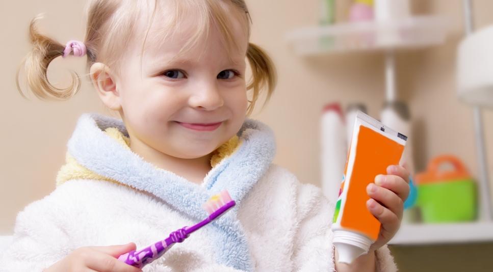 Белый язык у ребенка: методы профилактики