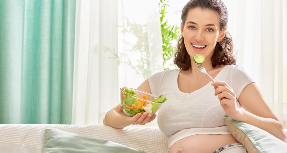 Продукты и беременность: что можно и нельзя