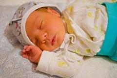 Норма билирубина в крови у новорожденных