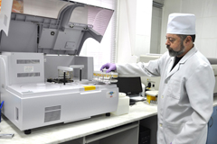 Расшифровка биохимического анализа крови на АЛТ