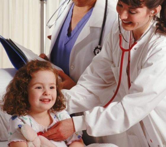 Профилактика простуды у детей осенью