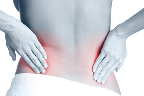 Локализация боли при нефросклерозе почек