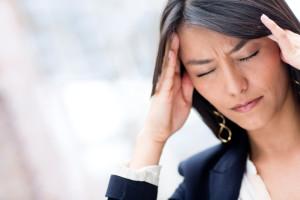 болит голова при рабочей деятельности