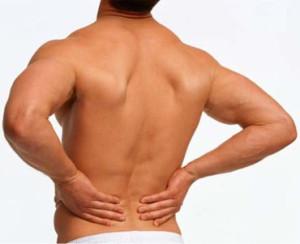 мышечные боли в спине