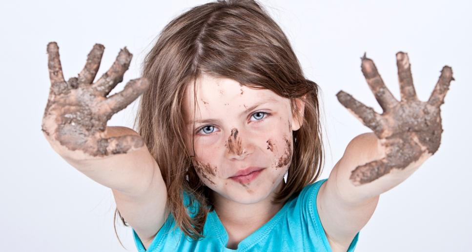 Какими болезнями можно заразиться через немытые руки?