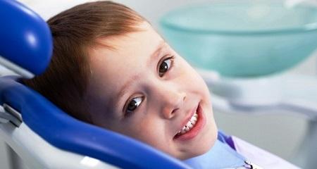 Болит зуб у ребенка: чем обезболить?
