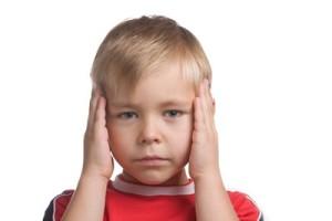 головная боль у ребенка в 10 лет
