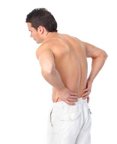 боли в спине остеохондроз