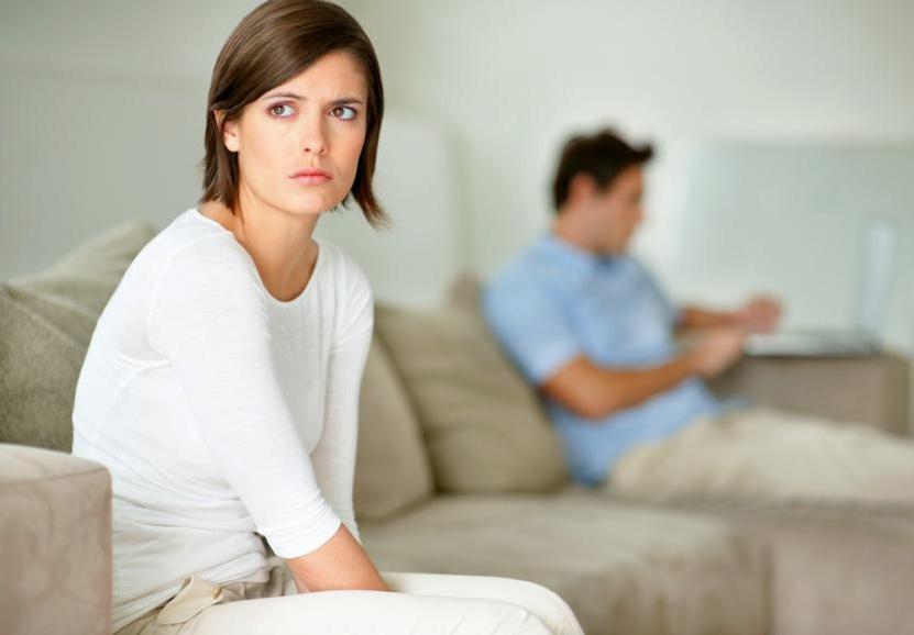Боль при мочеиспускании (цистит)