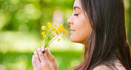Топ самых эффективных запахов-антидепрессантов