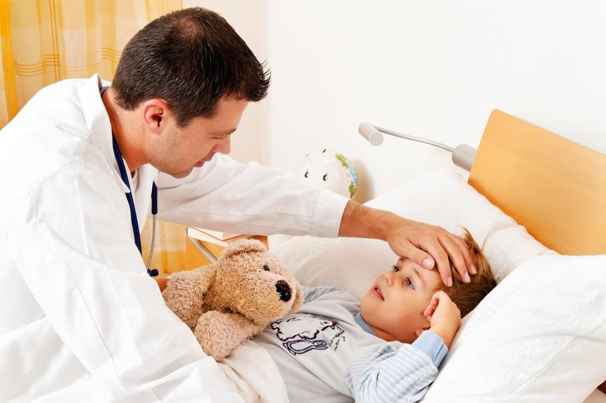 Быстрый отпор гриппу, или как бороться с вирусом в домашних условиях