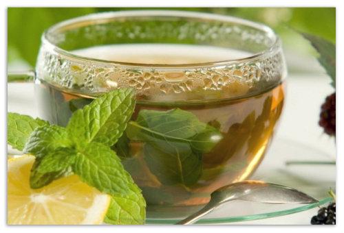 Как влияет зеленый чай на суставы