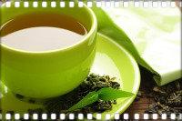 Чай для грудничка