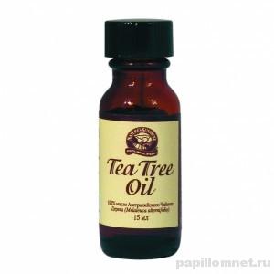 "Изображение препарата ""Масло чайного дерева"""