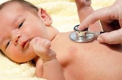Гемолитическая болезнь новорожденных детей