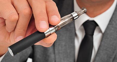 Электронная сигарета: потенциальные риски для организма